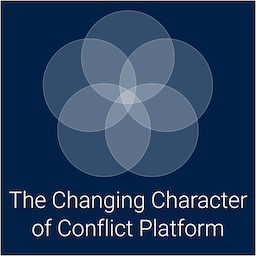 Changing Character of Conflict Platform